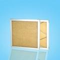 合成纖維耐高溫過濾器 2