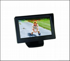 Car Video Parking System
