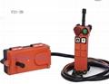 无线工业遥控器F21-2D