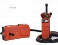 无线工业遥控器F21-2S 1