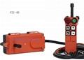 无线工业遥控器F21-4D
