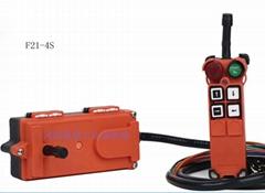 无线工业遥控器F21-4S