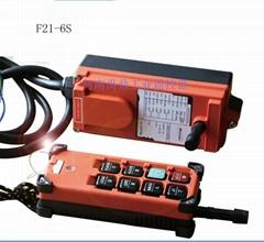 无线工业遥控器F21-6S