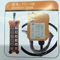 无线工业遥控器F21-10D 1