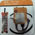无线工业遥控器F21-12D