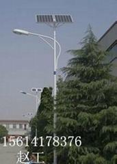 張家口太陽能路燈