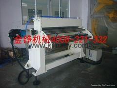 重慶沖床自動送料機