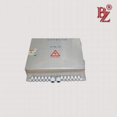 IP65不鏽鋼材質16組光伏陣列匯流箱