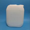 10L square plastic barrel 2