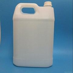 10L cuboid plastic barrel