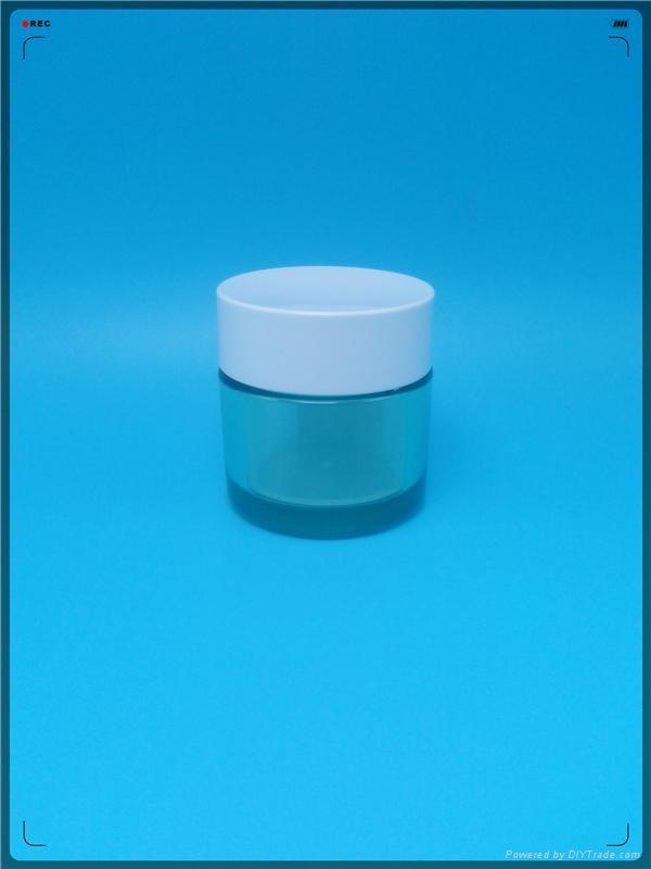 cosmetic jar 1