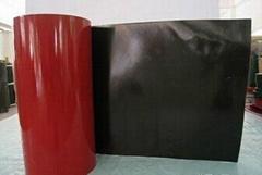 黑色超薄防水泡棉膠帶