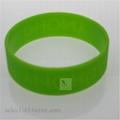 silicone bracelet  1