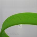 silicone bracelet  4