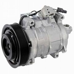 air conditioning compressor for auto of Honda