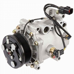 For Mitsubishi Auto AC Compressor air conditioning