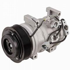 For Toyota OEM AC Compressor Auto