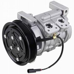 A/C Compressor 10S11C Auto Compressor Car For SUZUKI