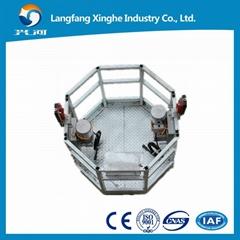 ZLP630 suspended platform for window cleaning machine