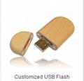 Customized USB Flash Drive 1