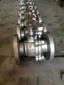 Ansi Floating ball valve 2