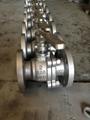 Ansi Floating ball valve 4