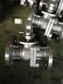 Ansi Floating ball valve 5
