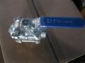 welded ball valve 3