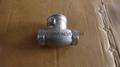 threaded swing check valve 3