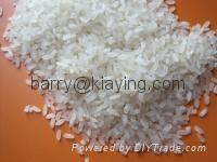Medium grain white rice 5%