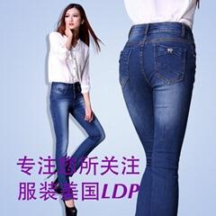 廣東服裝美國LDP