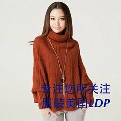浙江服裝美國LDP服務