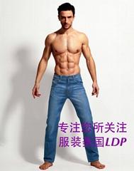 江蘇服裝美國LDP服務