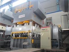 3000T steel door embossing machine, steel door designs in uganda