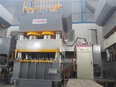 steel door press machine,door mold design