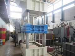 stainless steel water tank hydraulic press, water tank mould/die