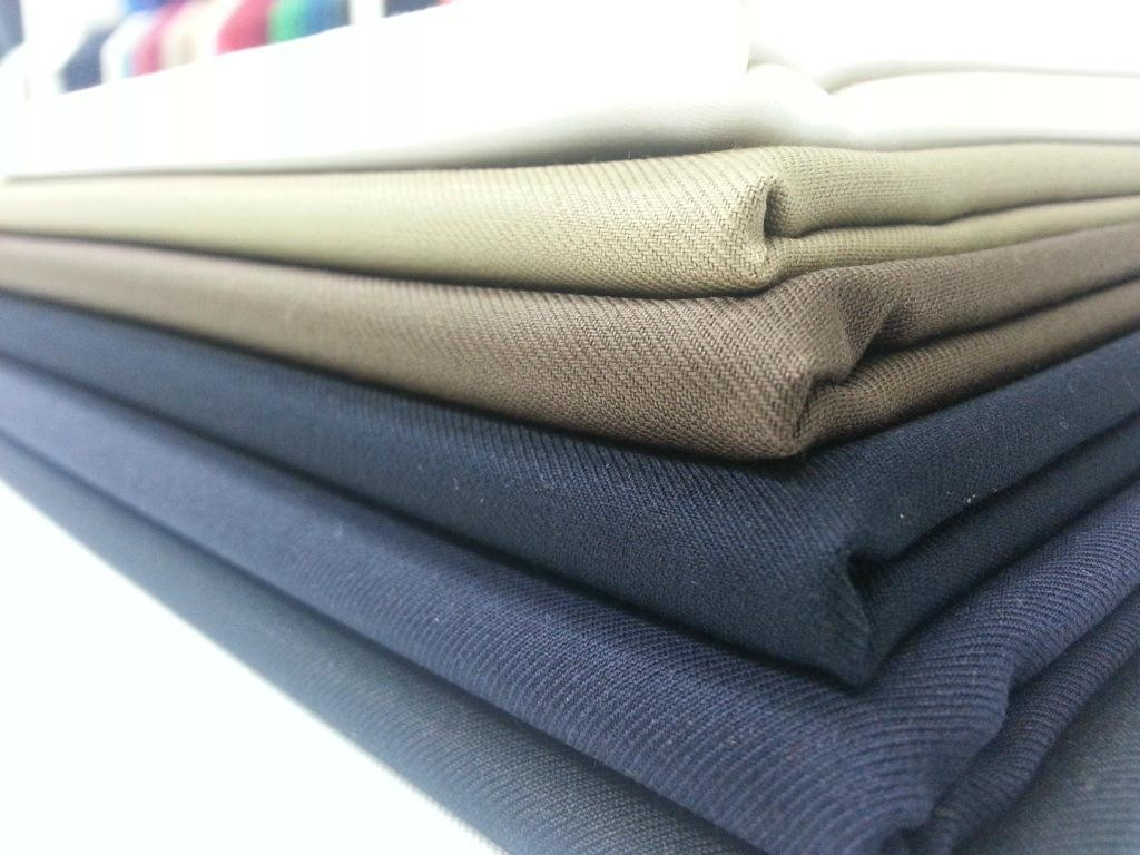 T/R ( polyester and rayon) Fabric  1