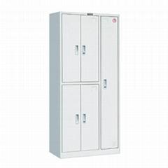 furniture quilt storage cabinet steel locker