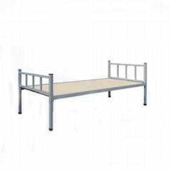 Top Quality Steel Bunk Beds, Military Bed