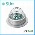 3W RGB   IP65   led  Light Module lamp