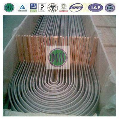 不锈钢U型管 1