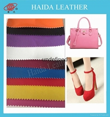 Nonwoven  imitation leather for shoes