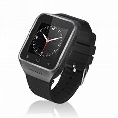 s8 3g wifi watch WCDMA with 5.0M HD video camera gps dual core sim wristwatch