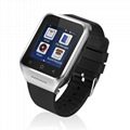 s8 3g wifi watch WCDMA with 5.0M HD video camera gps dual core sim wristwatch 3