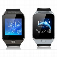 "smartwatch phone support sim 32G TF card 1.5"" reloj inteligente camear pedometer"