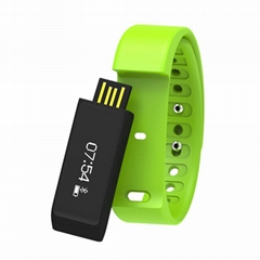 New fasthion I5 plus Touch Screen control,Gesture control smart bracelet band