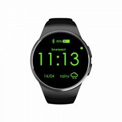 Smart Watch Support SIM