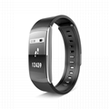 Heart Rate Monitor Smart Bracelet