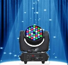 36*3W LED Moving Head Light Beam Disco Light