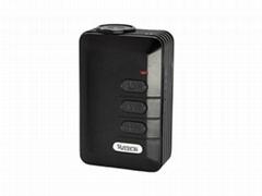 Full 1080P Action DVR Dash Camera (Black)